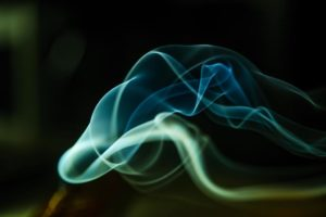 transparent green smoke, The Hidden Power of Truth, Making Relationships Work