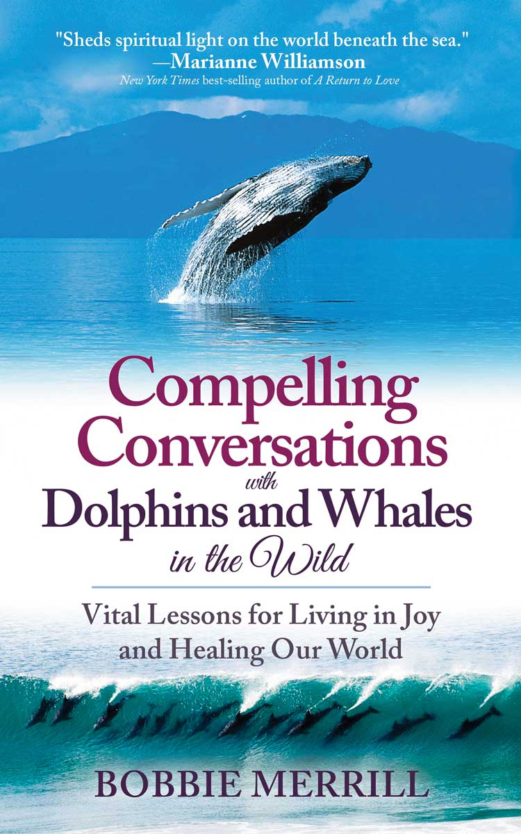Compelling Conversations book cover