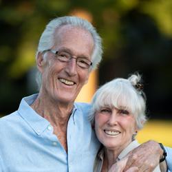 Tom and Bobbie Merrill