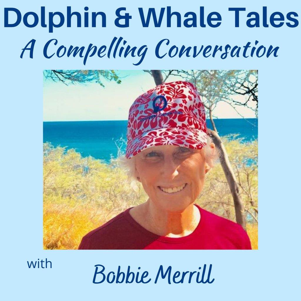 Compelling Conversations podcast